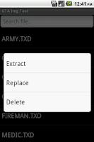 Screenshot of Img Tool