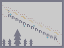 Thumbnail of the map 'merry christmas to all.'
