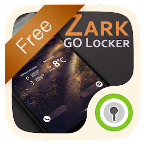 (FREE) Zark GO Locker Theme