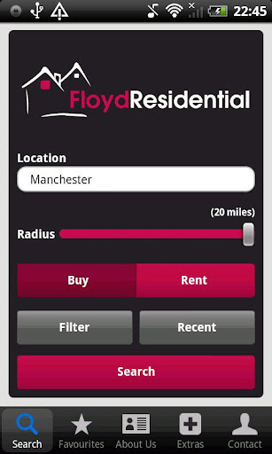 Floyd Residential