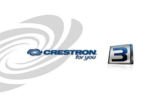 Screenshot of Crestron 4you