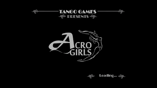 Acro Girls - screenshot