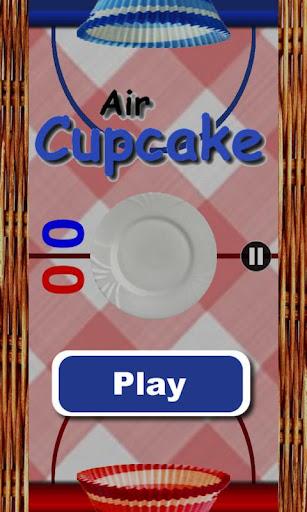 Air Cupcake