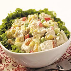 Gobbler Salad Recipe