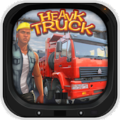 Heavy Truck 3D Cargo Delivery APK for Ubuntu