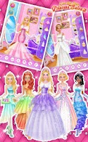 Screenshot of Princess Salon 2