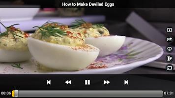 Screenshot of Simply Vegetarian by ifood.tv