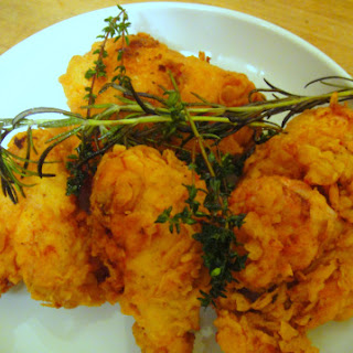 Ad Hoc's Buttermilk Fried Chicken