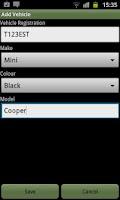 Screenshot of MiPermit
