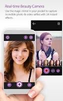 Screenshot of YouCam Perfect - Selfie Cam