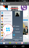 Screenshot of Taskbar