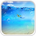 Ocean Live Wallpaper APK for Bluestacks