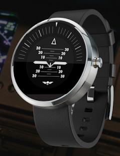 Aero Watch Pro