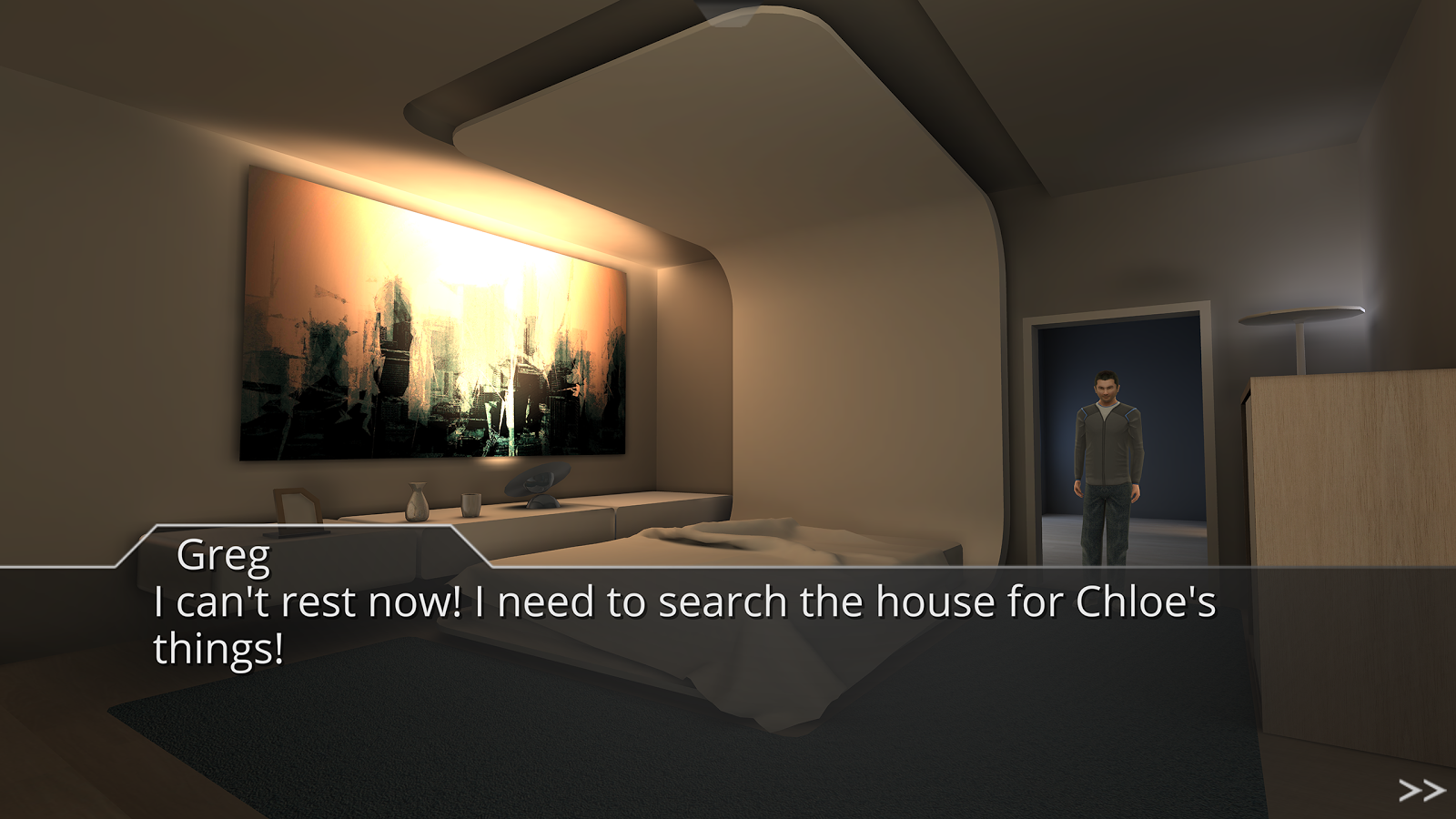 Lost Echo Screenshot 5