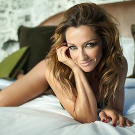 Raquel Henriques by Carlo Martins - Nudes & Boudoir Artistic Nude