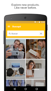 App Buscapé - Offers and Discounts APK for Kindle