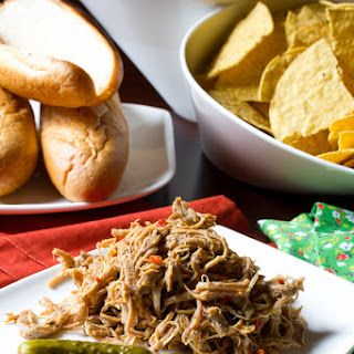 Easy Pulled Pork Tenderloin - Sweet Chili Pulled Pork