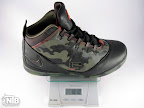 lebrons soldier 2 camo ounce Weightionary
