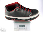 lebrons lowst black gram Weightionary