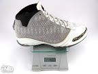 nike air jordan xx3 gram Weightionary