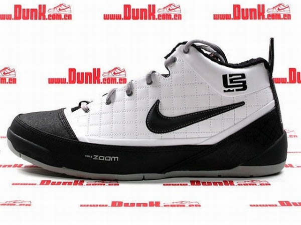 Another Look at the WhiteBlackMandarin LBJ Ambassador