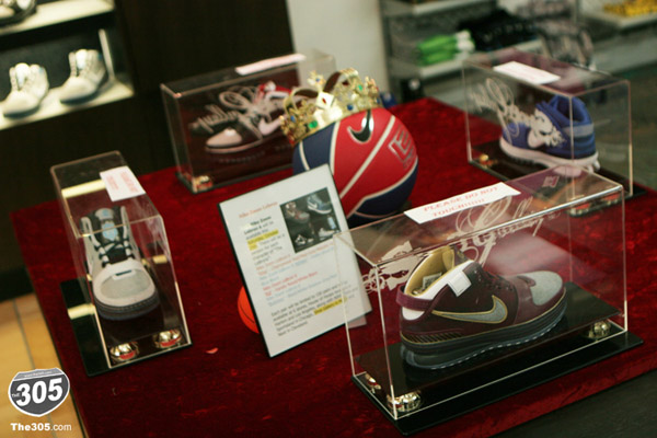 The LeBrons Pack Release Recap 8211 Shoe Gallery Miami