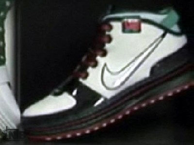 New Zoom LeBron 6 Unseen Colorways 8211 OSU SVSM and More
