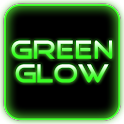 ADW Theme Green Glow Pro icon