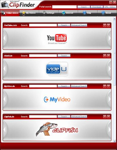 clipfish  youtube