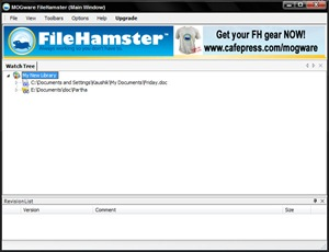 Filehamster