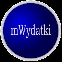 mWydatki - mBank icon