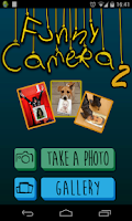 Screenshot of Funny Camera 2