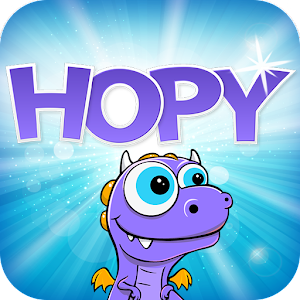 Hopy - Free Games