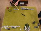FFZ - Első csata - Lycan Wood Eljei ellen