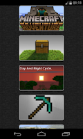 Screenshot of Craft! - A Minecraft Guide