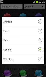 Funny Buttons APK for Lenovo