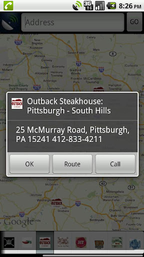 【免費健康App】Gluten Free Restaurant Locator-APP點子