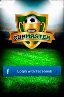 Screenshot of Cup Master