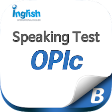 inglish OPIc Test