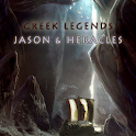 Gr. Legends : Jason & Heracles