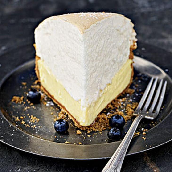 Coriander Key Lime Meringue Pie Recipes — Dishmaps