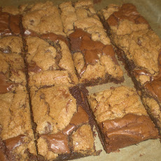No-Name Cookie Bars