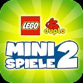 Game LEGO® DUPLO® Minispiele 2 APK for Windows Phone