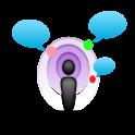 ttsSocial icon