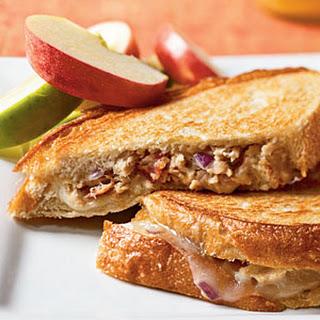 Tuna And Cheese Panini Recipes