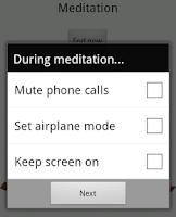 Screenshot of Zen Do