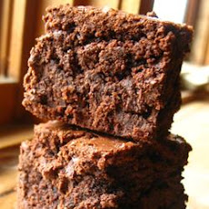 Brooke's Best Bombshell Brownies