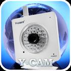 uYcam: IP Camera Viewer icon