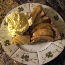 An Apple Tart