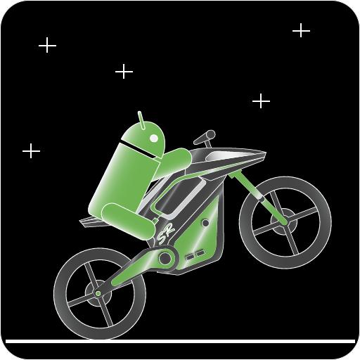 Space Rider (Lite) LOGO-APP點子